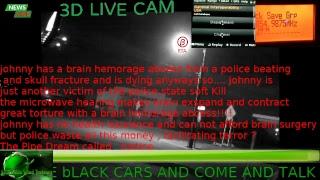 johnnys Live Stream with the police state radio system corpus christi police state