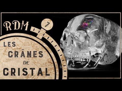 La véritable histoire des Crânes de Cristal - RDM #7