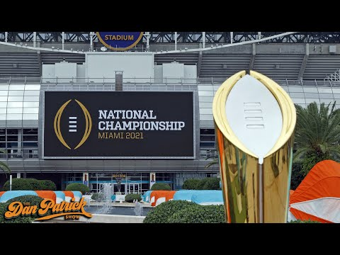 Why Didn't The CFP Committee Vote Yesterday To Expand To 12 Teams? Pat Forde Discusses | 09/23/21