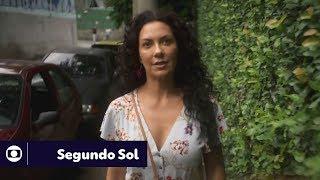 Segundo Sol: conheça Cacau, personagem de Fabíula Nascimento