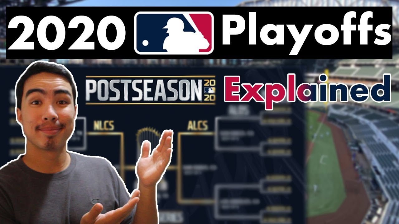 MLB playoffs: Bracket, dates, neutral-site bubbles, everything else to ...
