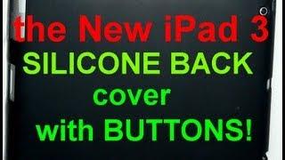 Silicone Skin for iPad