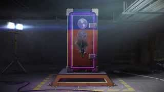 Payday 2: AU Ticket Achievement Guide (Drill and Safe Unlock)