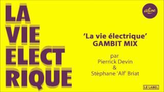 ALINE - La vie électrique / Gambit Mix (Pierrick Devin & Stéphane