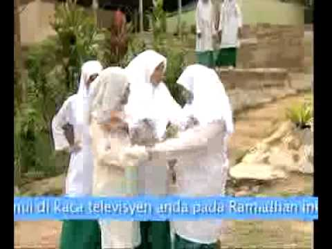 promo qaliesha (Drama For This Coming Ramdhan)