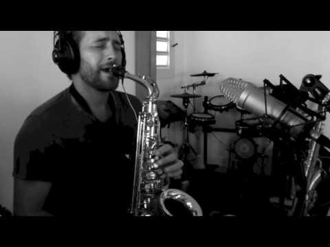 Le Fabuleux Destin D'Amelie - Jimmy Sax Rework