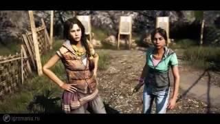 Far Cry 4   Что такое безумие Обзор