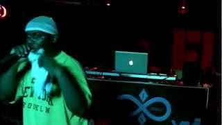 Wu-Tang Clan - One Blood, Grab the Mic - Masta Killa - Live 2013 St. Pete FL