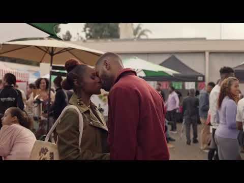 Download Issa and Lawrence best kiss [ Insecure Season 4]