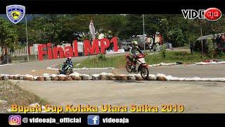 Gambar cover Final MP1 Road Race Bupati Cup kolaka utara sultra II videoaja