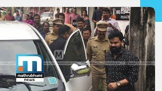 Leakage Of Charge Sheet: Dileep Files Petition In Court    | Mathrubhumi News thumbnail