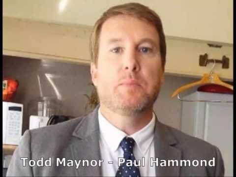 Todd Maynor