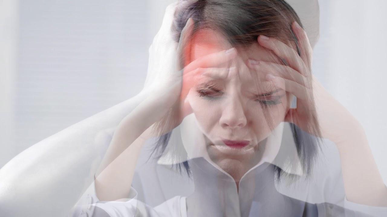 Đau đầu vận mạch có chữa được không? GS. TS Nguyễn Văn Chương giải đáp