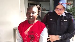 Kenyan maid sentenced to 4 months jail for threatening employer and family