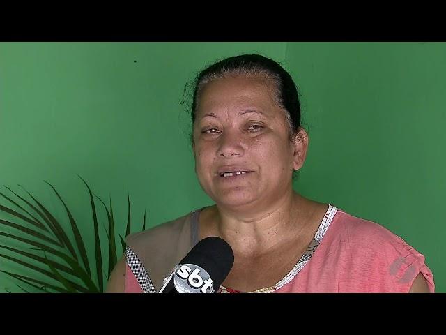 JSD (21/02/19) - Mãe mata a filha e coloca fogo na criança
