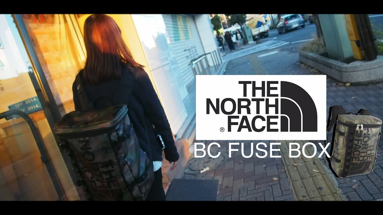 maxresdefault reviewpv】the north face bc fusebox 【hrtfilms】 youtube north face bc fuse box review at bayanpartner.co