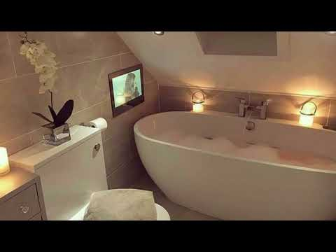 ★ TOP 40 ★ Small Bathroom Ideas With Separate Bath And Shower