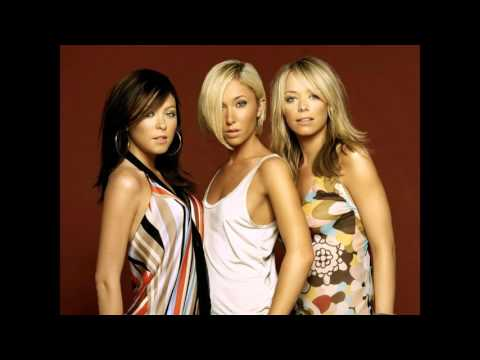Atomic Kitten - All Together Now