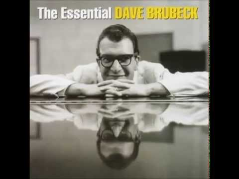 Dave Brubeck and Carmen McRae - Travelin' Blues