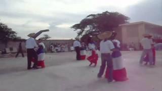 Dia de la Raza Escuela Virgen De La Caridad Del Cobre MQ