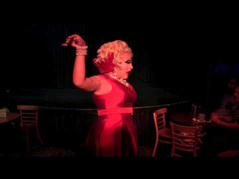 Trixie Garnett - (The Legend of) Miss Baltimore Crabs