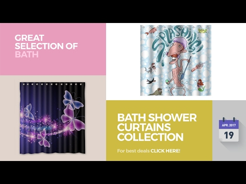 Bath Shower Curtains Collection Great Selection Of Bath Products