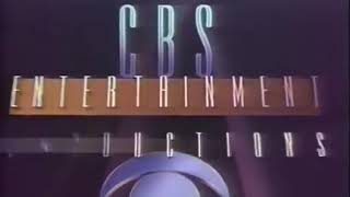 Witz-End Productions/20th Television (In Association With)/CBS Entertainment Productions (1993)