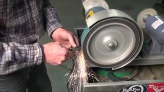 Footpro Info Series - Repairing A Wood Handled Punch