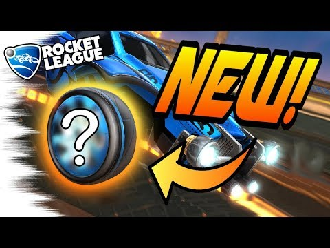 NEW RLCS WHEELS! Rocket League SOVEREIGN PROS -  Super Rare Wheels! (Trading, Updates, Highlights)