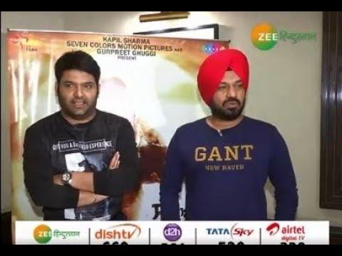नए शो में Sunil Grover के साथ आने पर क्या बोले Kapil Sharma ?
