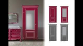 Каталог дверей ТМ Ваши Двери серия