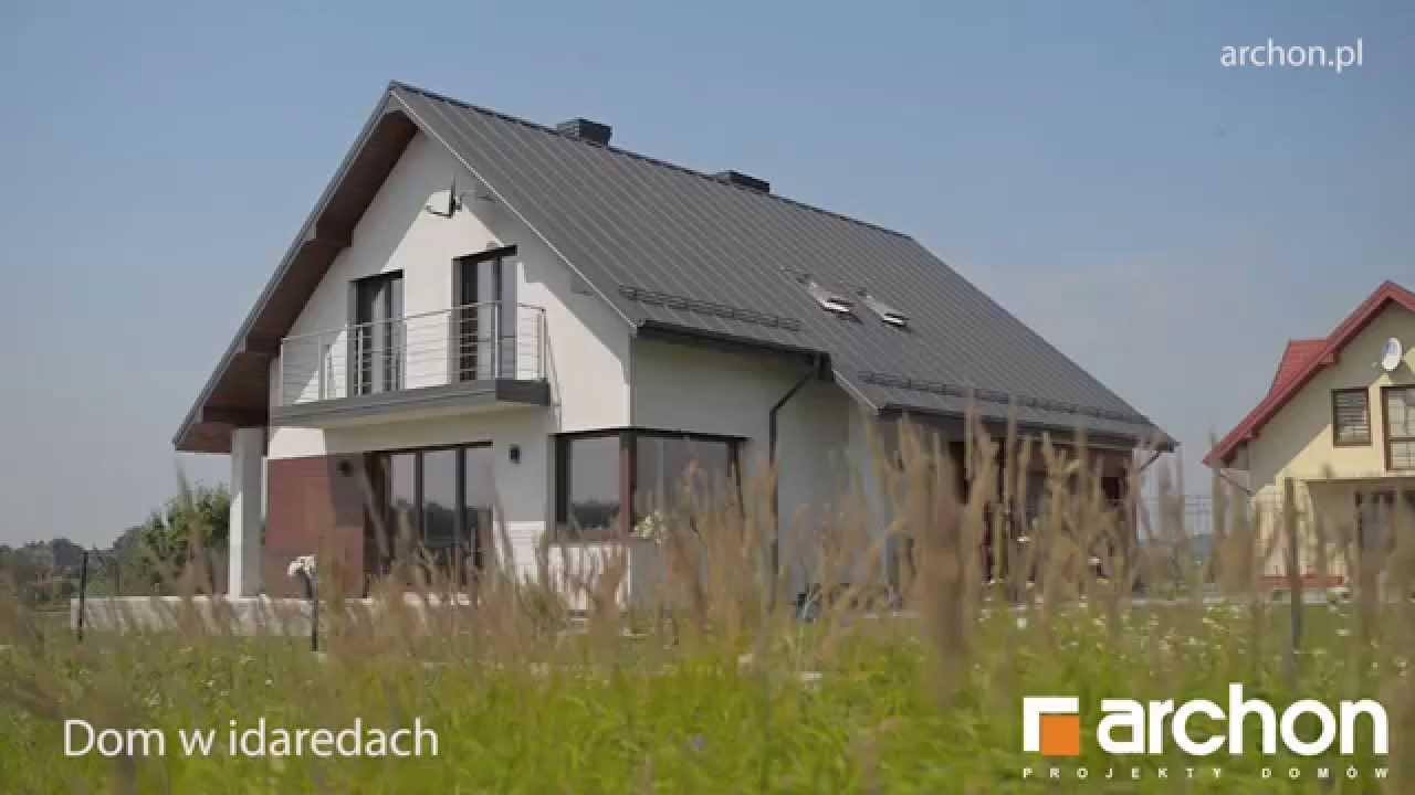 Film Z Realizacji Projektu Archon Dom W Idaredach Youtube