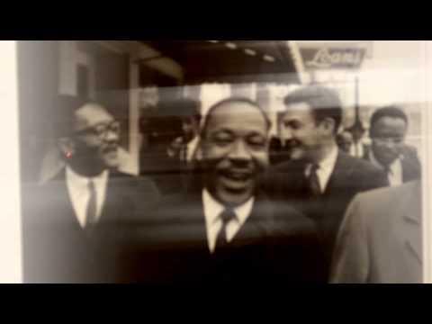 The Movement: Bob Adelman and Civil Rights Era Photography