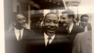 The Movement: Bob Adelman and Civil Rights Era Photography