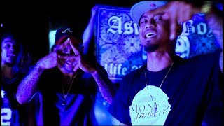 Blue Money- Bizzy, Smokey Loc, Dopeboidavinci, BG, $tupid Young [Official Music Video]