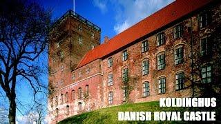 Koldinghus Castle Kolding Denmark - Museum Review
