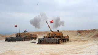 Сирийские планы Анкары