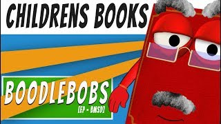 Children's Books and Animated Children Books - BoodleBobs [Ep-BMJE]
