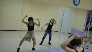 Endless Dance / Обучение танцам в Москве