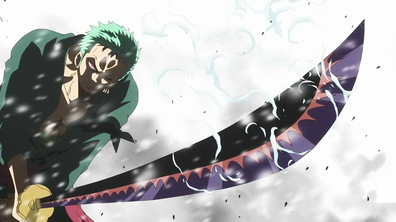 One piece zoro vs monet vostfr youtube - One piece logo zoro ...