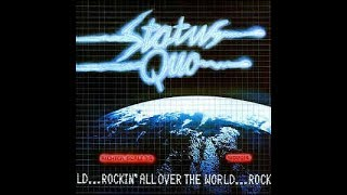 Watch Status Quo Too Far Gone video