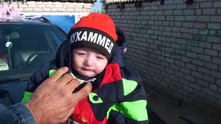 Ахыска свадьба ( Микаиль & Мадина ) part 1 Волгоград Дубовка
