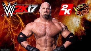WWE 2K17 PSP BETA V2