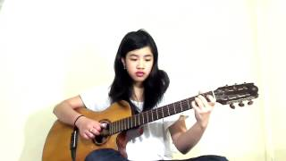 [Guitar Cover Hay] Về Quê
