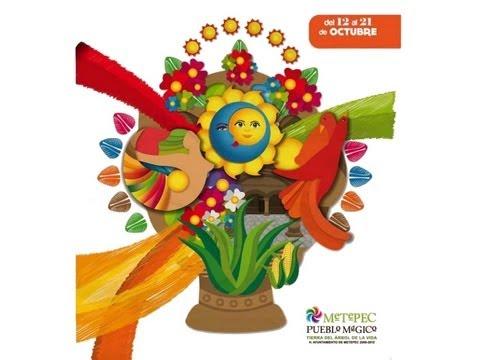 """XXI Edición del Festival Internacional de Arte y Cultura """"Quimera 2012"""",Metepec,Edomex"""
