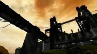 Fallen Empire: Legions Trailer - GDC 2008