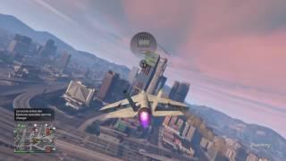 GTA 5 : Session mauvais joueur thumbnail