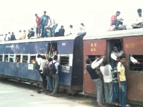 Train of Nepal