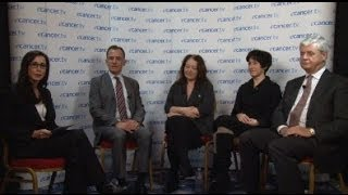 Prostate Cancer Debate 2014: Evolving treatment options in castration-resistant prostate cancer