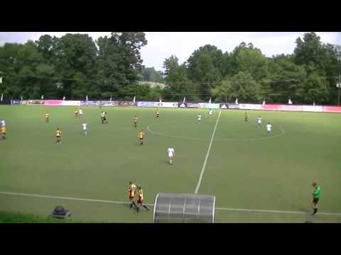 NC Soccer Fusion 96 Elite v NC Alliance, 8/31/13